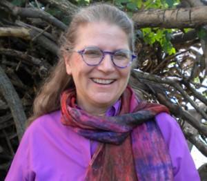 Bonnie Sue Stein, Executive Director of GOH